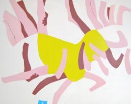 Desire (2009) [70x100]
