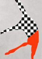 Skew-Whiff I (2010) [100x70]