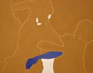 Jungle Juice I (2012) [80x100]